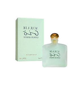 Bouquet Giorgio Armani Acqua Di Gio EDT Spray, 50 ml