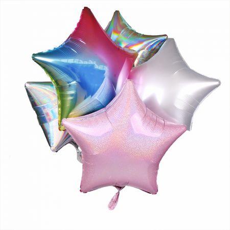 Product 5 foil stars
