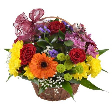 Bouquet For a teacher
