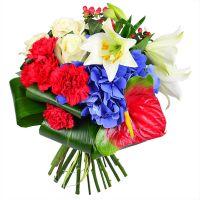 Bouquet Alexandra