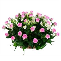 Bouquet Amazon