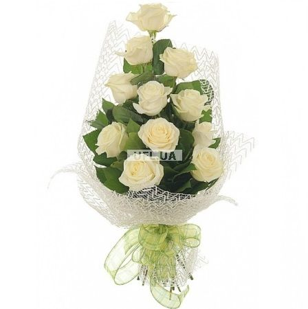 Bouquet White night