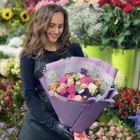 Bouquet Florist designed bouquet