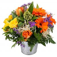 Bouquet For good mood