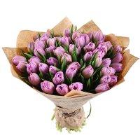 Bouquet Violet  mood