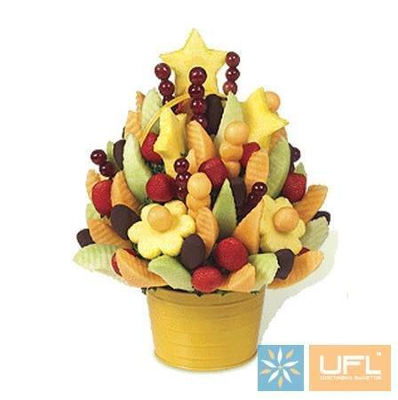 Product Fruit happyness