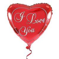 Product Heart balloon