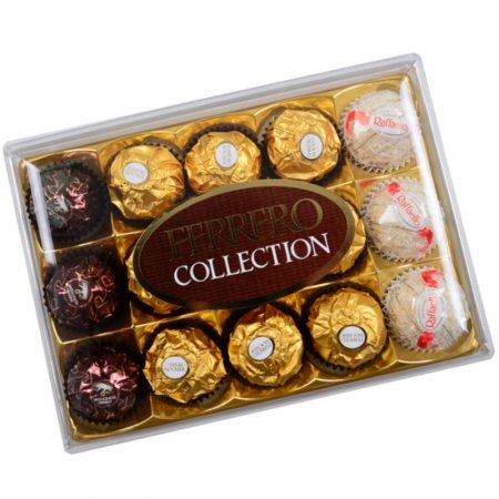 Product Candy Ferrero Collection