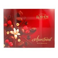 Order Assorted candies Roshen (milk) from the online store