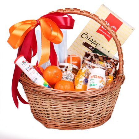 Product Anticovid basket