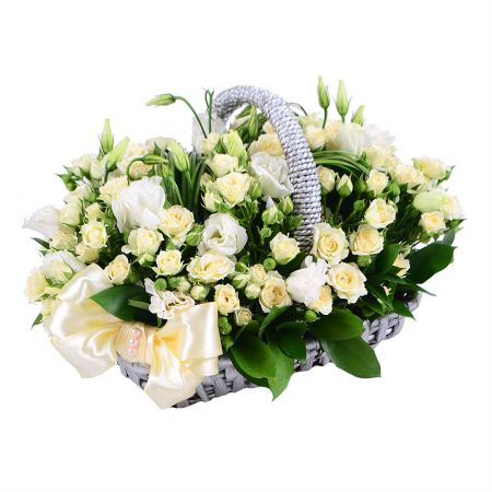 Bouquet for bride - buy now wit fast worldwide delivery