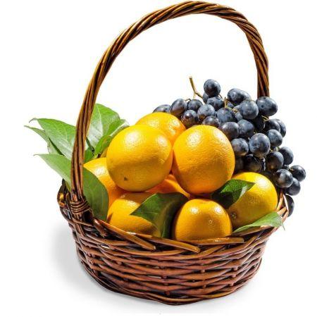 Product Juicy basket