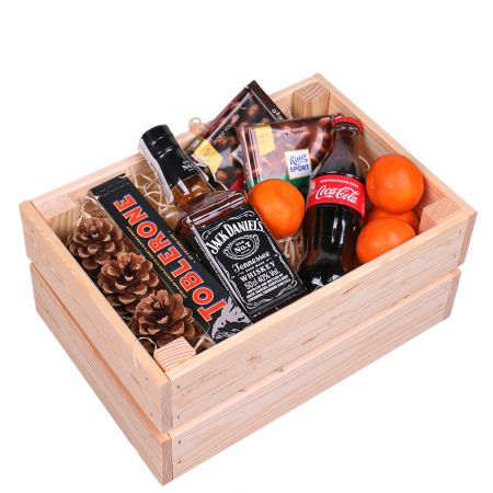 Product Gift box