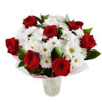 Bouquet Cloud of love