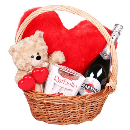 Product Gift set LOVE