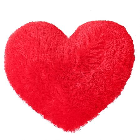 Product Pillow Red Heart
