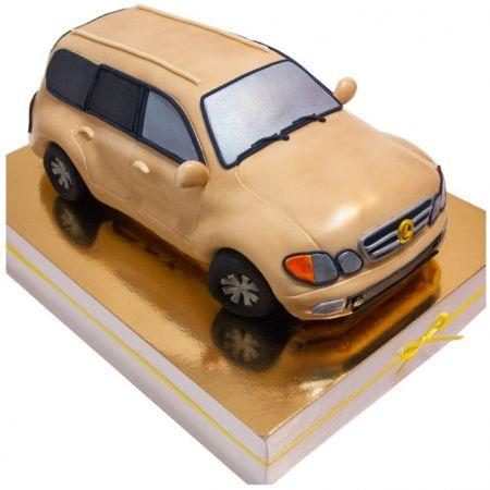 Product Cake - Lexus