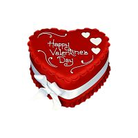 Product Cake to order - Valentine\'s Day
