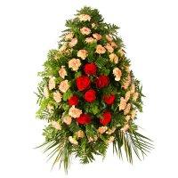 Bouquet Funeral arrangement 31