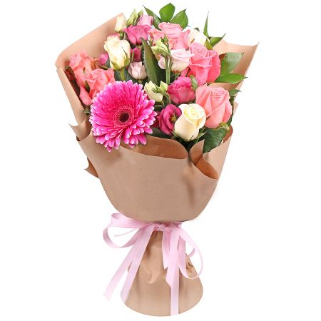 Bouquet Sweet kiss