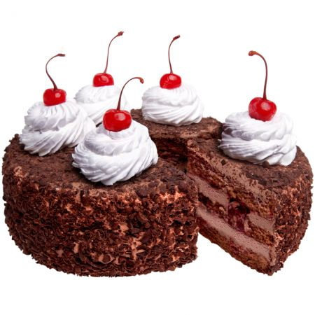 Order the fabulous cake in our online shop