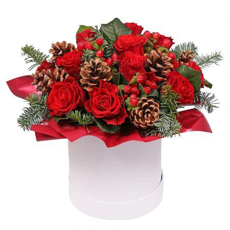 Bouquet Winter kiss