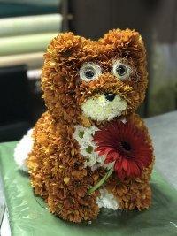 Flower toys